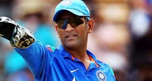 Mahendra Singh Dhoni to Lead Rising Pune Supergiants