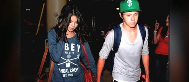 Niall Horan & Selena Gomez: He 'Believes' They Will End Up Together In The End