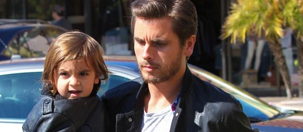 Scott DisicK said, 'I Would Kill Myself' If It Weren't For The Kids