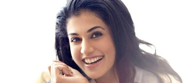 Baby actress Taapsee Pannu is excited to share screen space with Amitabh Bachchan