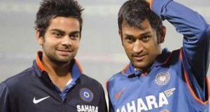 Virat Kohli Leaves Mahendra Singh Dhoni Behind in Latest Salary List in Indian Premier League 2016