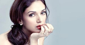 Wazir actress Aditi Rao Hydari teams up once again with director Bejoy Nambiar for music video