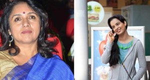 Kangana Ranaut's Queen now in Tamil and Telugu, thanks to Revathi