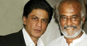 Shah Rukh Khan to Rajinikanth: I'm not a star, but just one of your countless fans