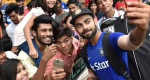 Virat Kohli's Pakistani Fan, Who Waved Indian Flag, Granted Bail