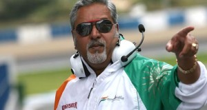 Vijay Mallya Says he is Still The Boss at Force India