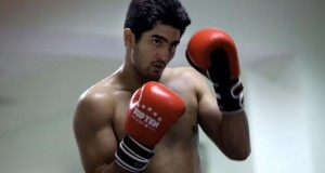 Vijender Singh's Maiden Title Bout Tentatively Set For June 11