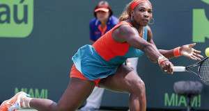 Serena Williams Slams Indian Wells Boss For Sexist Remark