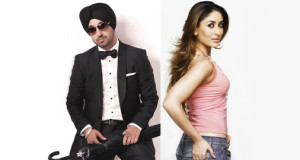 After Kareena, Anushka Which 'Bigge' to Work With Diljit Dosanjh?