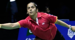 Saina Nehwal, B. Sai Praneeth Reach Pre-Quarters of Swiss Open