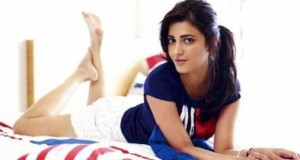 Shruti: back in rockstar mode this Women's Day