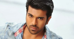Ram Charan to shoot in Kashmir for Telugu remake of Thani Oruvan