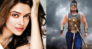 Confirmed: Deepika Padukone is not part of Baahubali The Conclusion