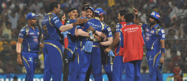 IPL: Bombay High Court Tells BCCI to Shift Matches From Drought-Hit Maharashtra