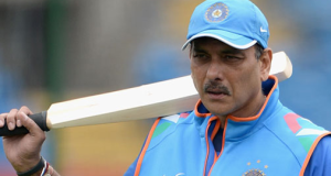 BCCI to Take a Call on New Coach as Ravi Shastri's Contract Ends