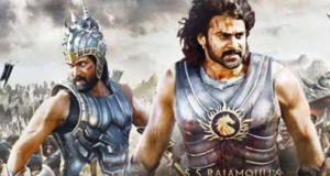 SS Rajamouli's Baahubali to be screened at Cannes 2016