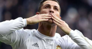 Cristiano Ronaldo Wants to Extend Real Madrid Stay