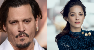 Johnny Depp to team up with Marion Cotillard for The Libertine