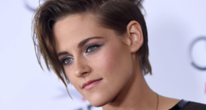 I won't define my sexuality, says Kristen Stewart