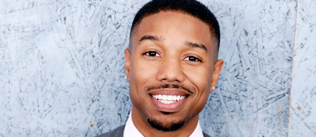 Creed actor Michael B Jordan to star in Black Panther