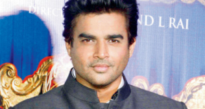 Madhavan: Have so much to learn from Shah Rukh Khan