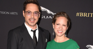 Robert Downey Jr and wife Susan opt for couples therapy to keep their marriage strong