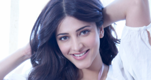 Shruti Hassan's international rockstar collaboration
