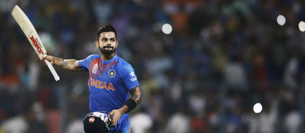 Virat Kohli Should Not Be Rushed Into Captaincy In All Formats: Sunil Gavaskar