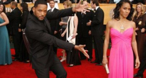 Will Smith pays tribute to his wife Jada Pinkett Smith