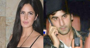 Katrina and Ranbir ignore each other, chooses different screening!