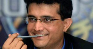 """""""A Century is not enough"""" - Sourav Ganguly"""