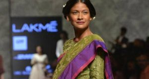 Carol Gracias Post Baby Runway Comeback at Lakme Fashion Week was Insane