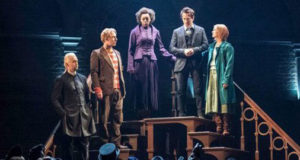 Harry Potter's journey comes to an end with The Cursed Child!