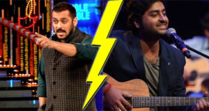 """I Will Definitely Sing Because Nobody Can Stop Me"" – Arijit Singh"
