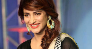 Shruti Haasan to sing a Tamil song!