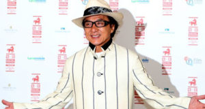 Martial Arts star Jackie Chan to receive lifetime achievement Oscar.
