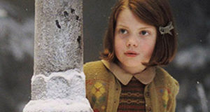 Remember Lucy from Narnia - This is how she looks Now!