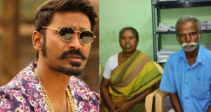 An Old Couple From Tamil Nadu Claims to be Dhanush's Parents!!