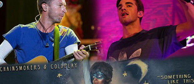 The Chainsmokers and Coldplay's latest collaboration is as beautiful as a Fairytale!!