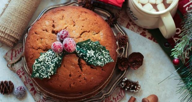 Plum Cake Recipe In Marathi: This December Make Your Christmas Special With The Palm