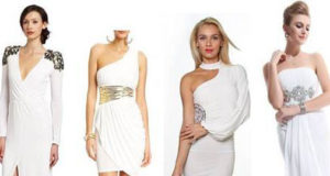 Try Some Amazing Fashion Tips On Wearing All White Attires!