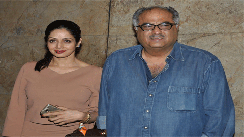 Sridevi Death Boney Kapoor Finally Breaks Silence On What Actually Happened On The Fateful Evening Of February