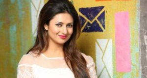 Telly actress Divyanka Tripathi, with her some childhood memories!