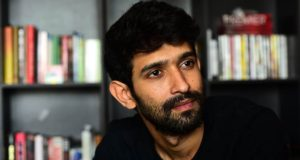 Vikrant Massey says Sujoy Ghosh is my inspiration and his movies are masterpieces!