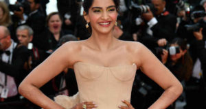 Cannes Film Festival 2018: Sonam Kapoor's second looks for red carpet is just wow!
