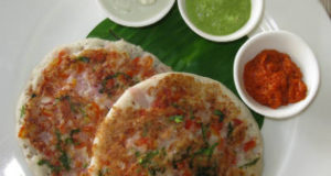 Made yummy and healthy Baby Uttapam at home for your love ones!