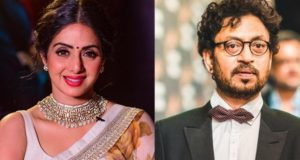 IIFA AWARDS 2018: The Star of the evening was Sri Devi and Irrfan Khan who won the best actors award of 2017!