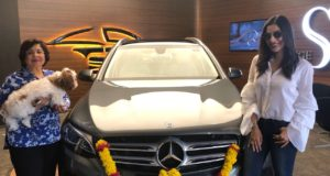 Brand new hot wheels for Sophie Choudry!