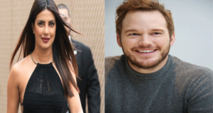 "Priyanka Chopra will star opposite Chris Pratt in the Universal studio project titled ""Cow Boy Ninja Viking"""
