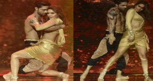Esha Gupta's sizzling performance on dance show High Fever breaks the internet!